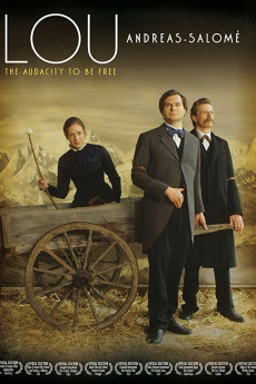 Lou Andreas-Salomé, The Audacity to be Free - Movie Poster