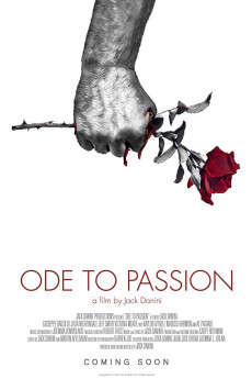 Ode to Passion - Movie Poster