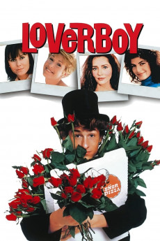 Loverboy - Movie Poster