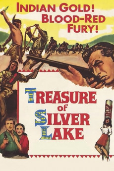The Treasure of the Silver Lake - Movie Poster