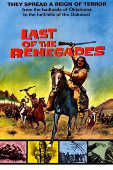 Winnetou: The Red Gentleman - Movie Poster