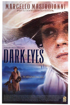 Dark Eyes - Movie Poster