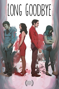Long Goodbye - Movie Poster