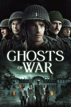 Ghosts of War - Movie Poster
