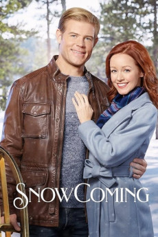 SnowComing - Movie Poster