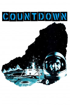 Countdown - Movie Poster