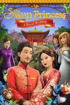 The Swan Princess: A Royal Wedding - Movie Poster