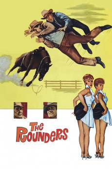 The Rounders - Movie Poster