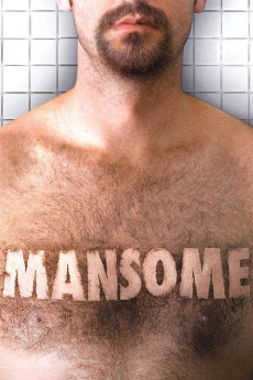 Mansome - Movie Poster