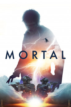 Mortal - Movie Poster