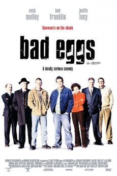 Bad Eggs - Movie Poster