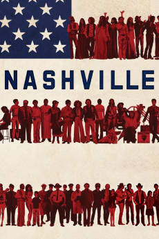 Nashville - Movie Poster