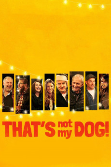 That's Not My Dog! - Movie Poster