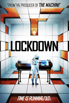 The Complex: Lockdown - Movie Poster