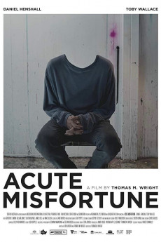 Acute Misfortune - Read More