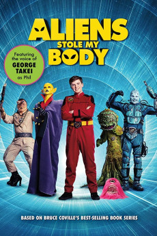 Aliens Stole My Body - Read More