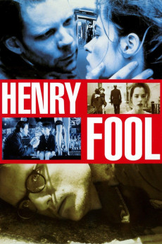 Henry Fool - Movie Poster