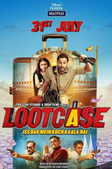 Lootcase - Movie Poster