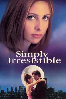 Simply Irresistible - Movie Poster
