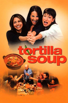 Tortilla Soup - Movie Poster
