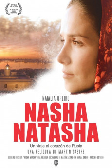 Nasha Natasha - Movie Poster