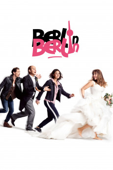 Berlin, Berlin: Lolle on the Run - Movie Poster