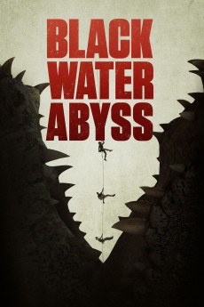 Black Water: Abyss - Movie Poster