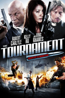 The Tournament - Movie Poster