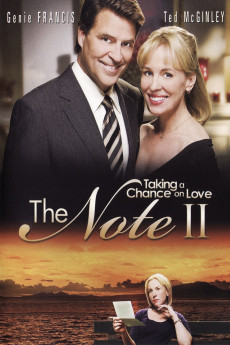 Taking a Chance on Love - Movie Poster