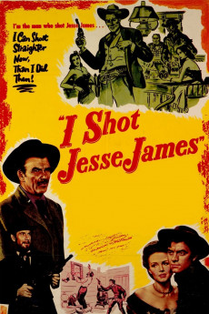 I Shot Jesse James - Read More
