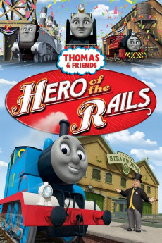 Thomas & Friends: Hero of the Rails - Read More