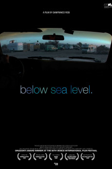 Below Sea Level - Read More