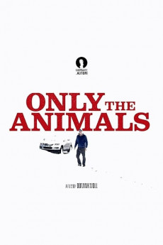 Only the Animals - Movie Poster