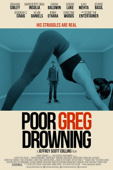 Poor Greg Drowning - Movie Poster