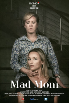 Mad Mom - Movie Poster
