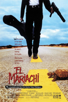 El Mariachi - Read More