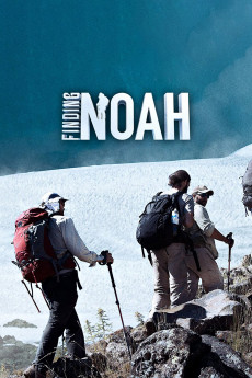 Finding Noah - Read More
