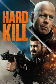Hard Kill - Movie Poster