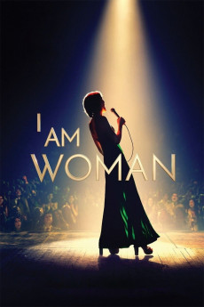 I Am Woman - Movie Poster