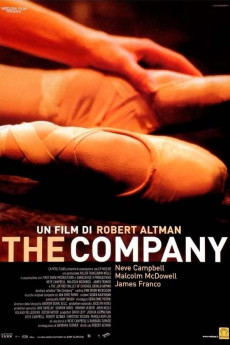 The Company - Movie Poster