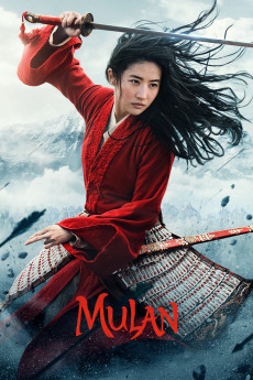 Mulan - Movie Poster
