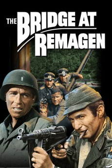 The Bridge at Remagen - Movie Poster
