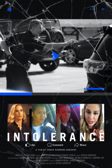 Intolerance: No More - Movie Poster