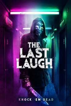 The Last Laugh - Movie Poster