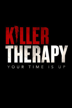 Killer Therapy - Movie Poster