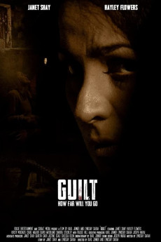 Guilt - Movie Poster
