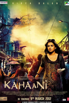 Kahaani - Read More