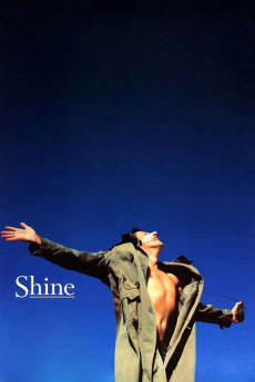 Shine - Read More