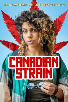 Canadian Strain - Movie Poster