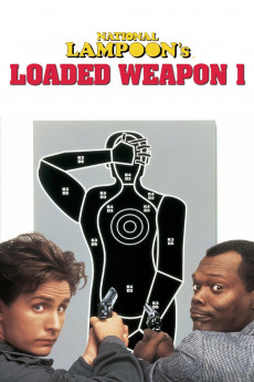 Loaded Weapon 1 - Movie Poster
